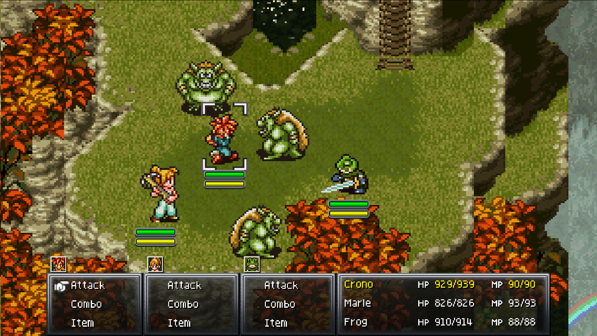 Chrono Trigger on PC has been rescued from disaster - and