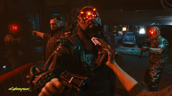 Cyberpunk 2077 is now playable from start to finish, says game producer