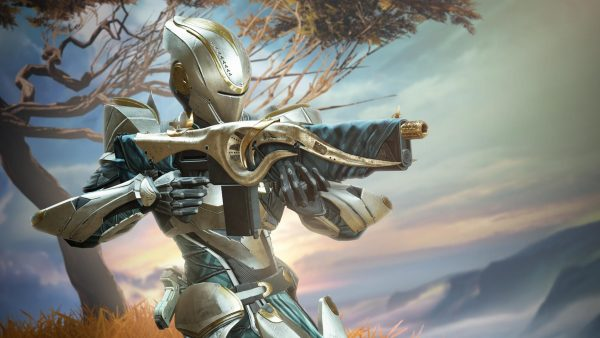 Earn free Destiny loot in the new Bungie Rewards programme - VG247