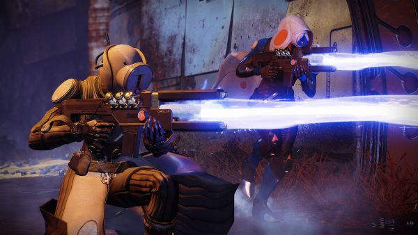 Destiny 2: Forsaken - Season of the Outlaw triumphs - VG247
