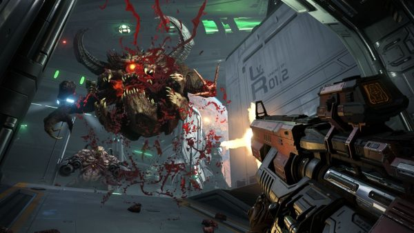 Here's how extra lives work in Doom Eternal - VG247