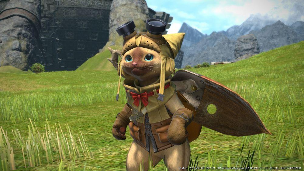 Final Fantasy 14 suspende la demolición de jugadores en el juego que no pueden pagar la suscripción durante el bloqueo del coronavirus 42