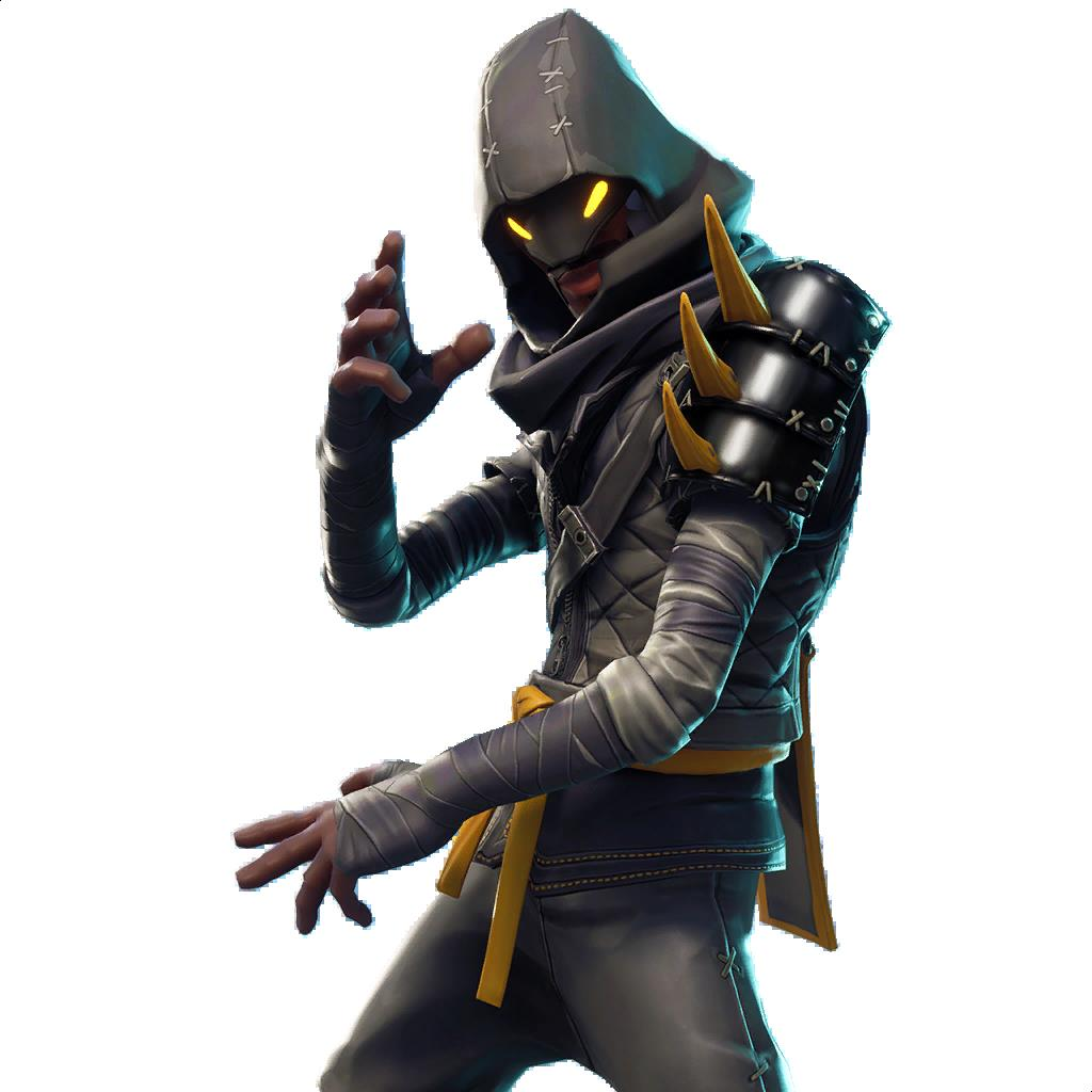 Fortnite Patch V530 Datamined To Reveal New Skins And Back Bling