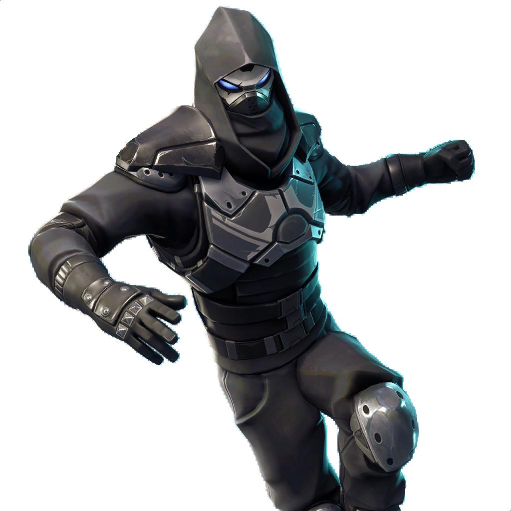 Fortnite patch V5 30 datamined to reveal new skins and back bling