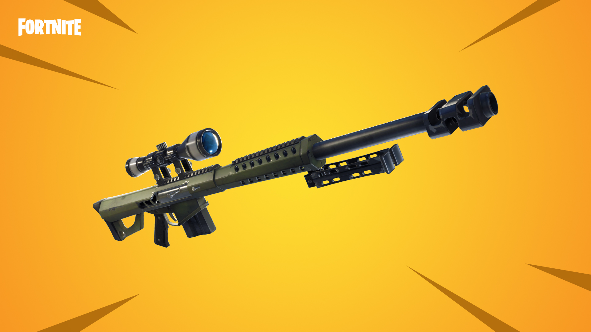 Fortnite V5 21 Patch Notes New Heavy Sniper Rifle Soaring 50 S
