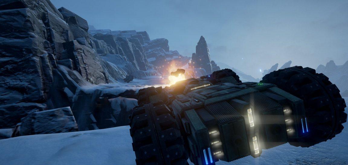 Grip: Combat Racing