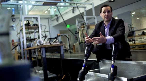 Best of 2018: Meet the bionic