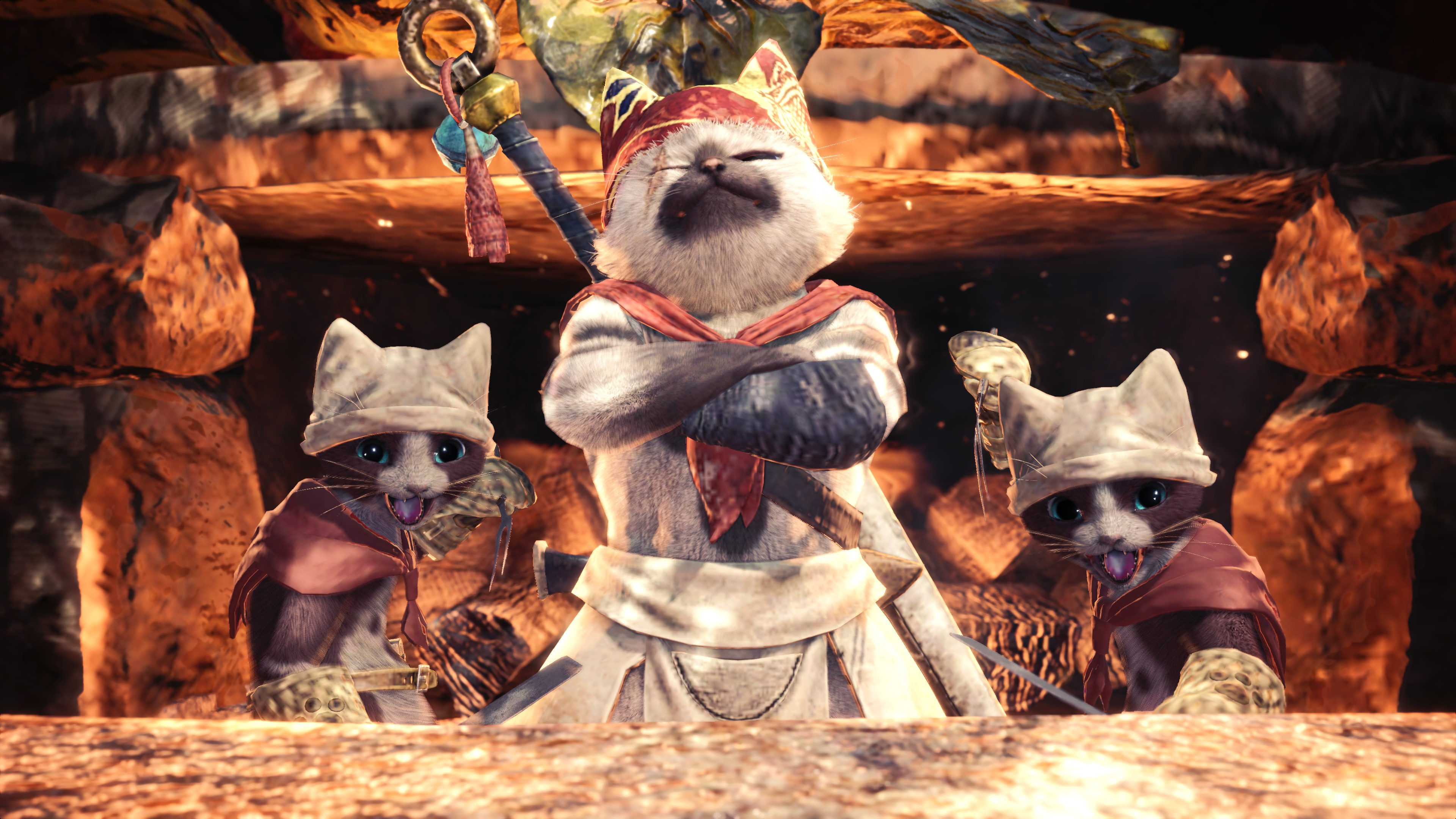 Monster Hunter World PC settings: best setup and tips for