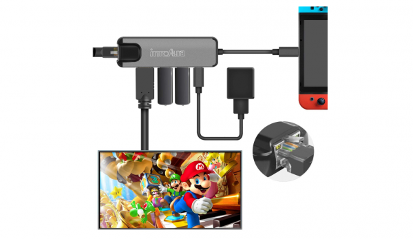 multihub switch 600x347 - This week's best gaming deals: New Nintendo 2DS XL, Persona 3 & 5, GTA 5, and more
