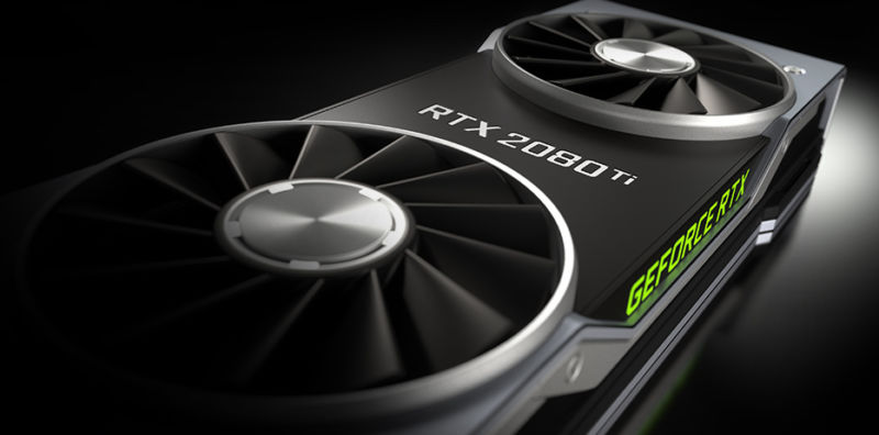 Here's all the games that support Nvidia's new ray tracing
