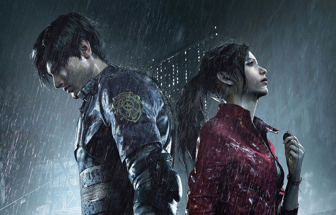 Resident Evil Film Reboot Set To Release In Theaters This September