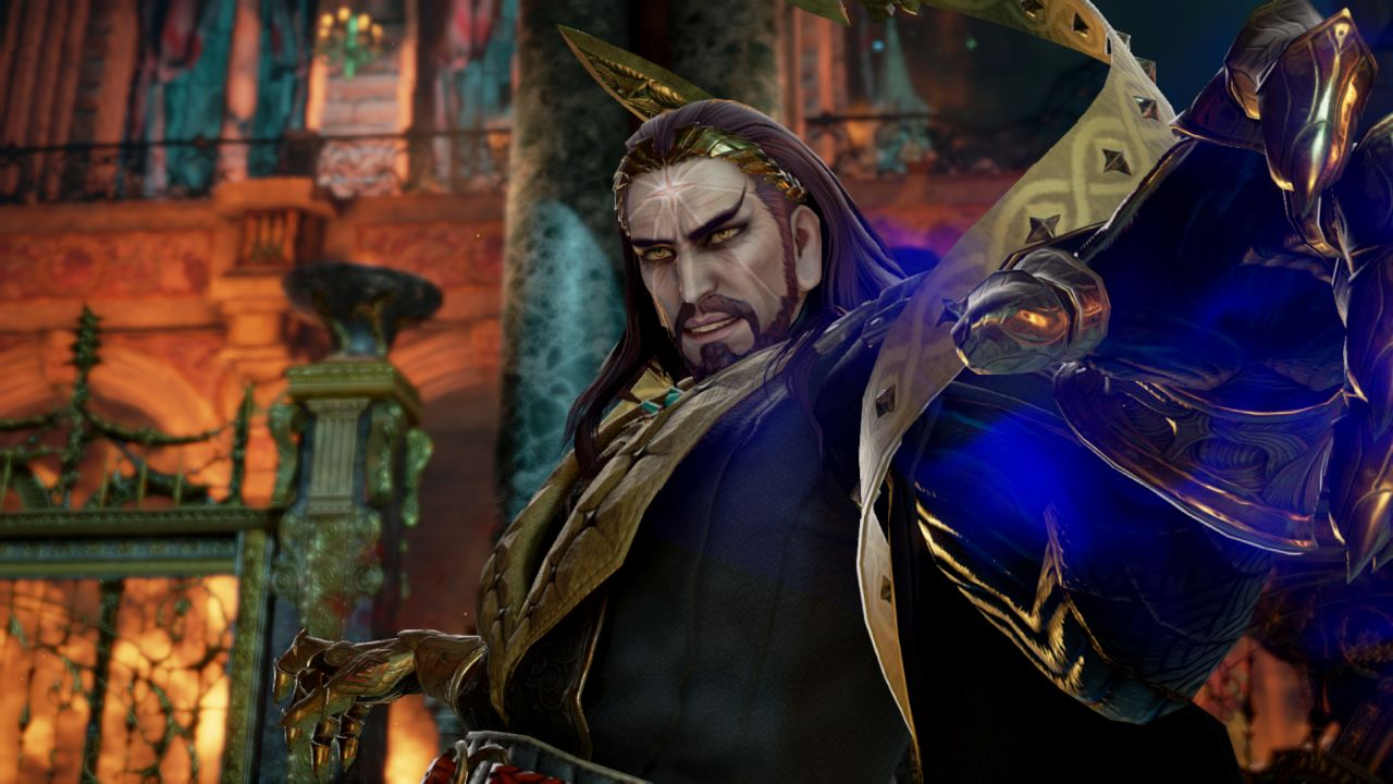 Latest Soulcalibur 6 reveal trailer introduces new character
