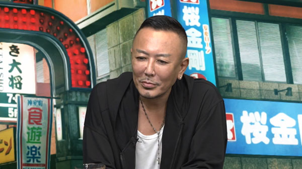 An extremely bad interview with Yakuza creator Toshihiro Nagoshi - VG247