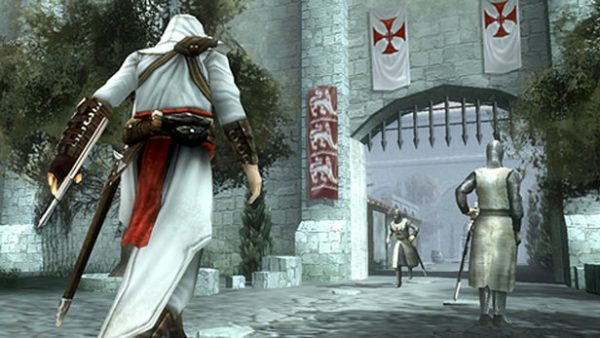 Assassin S Creed All The Games Ranked From Worst To Best Vg247