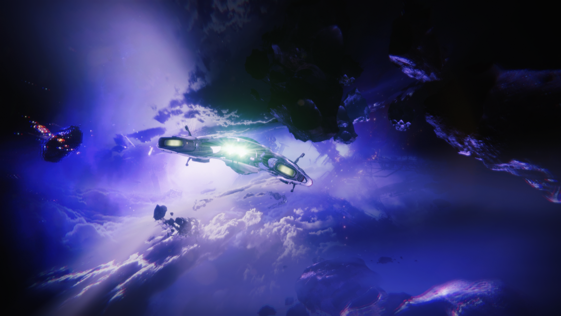 Destiny 2: Forsaken: Double Trouble Triumph and twin chests