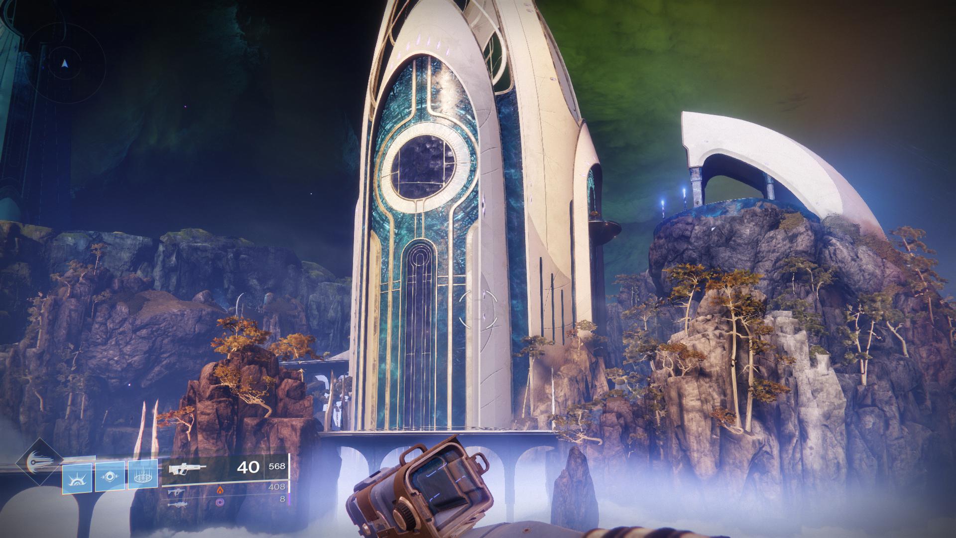 Destiny 2: Forsaken - Changes in the Dreaming City since the