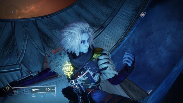destiny 2 forsaken awoken charge