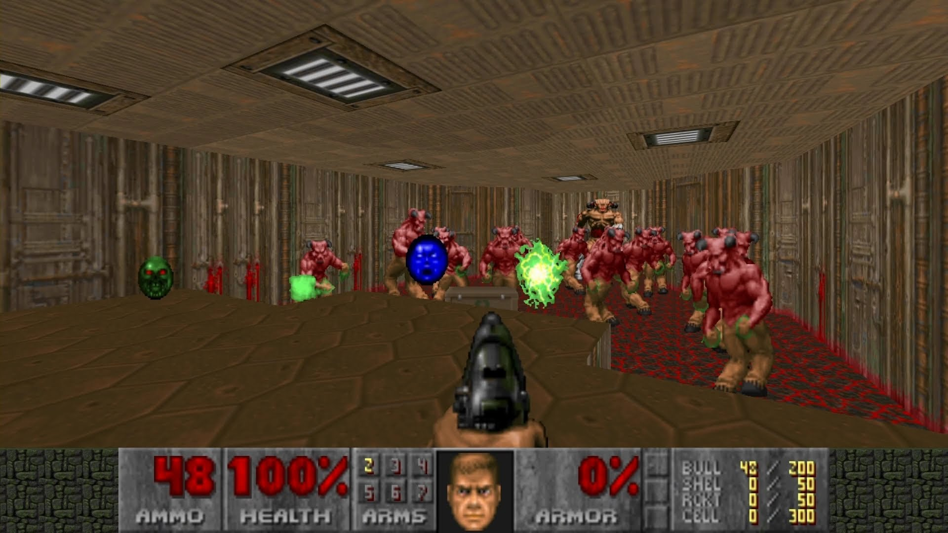 Doom 2 will get Battle Royale thanks to new mod - VG247