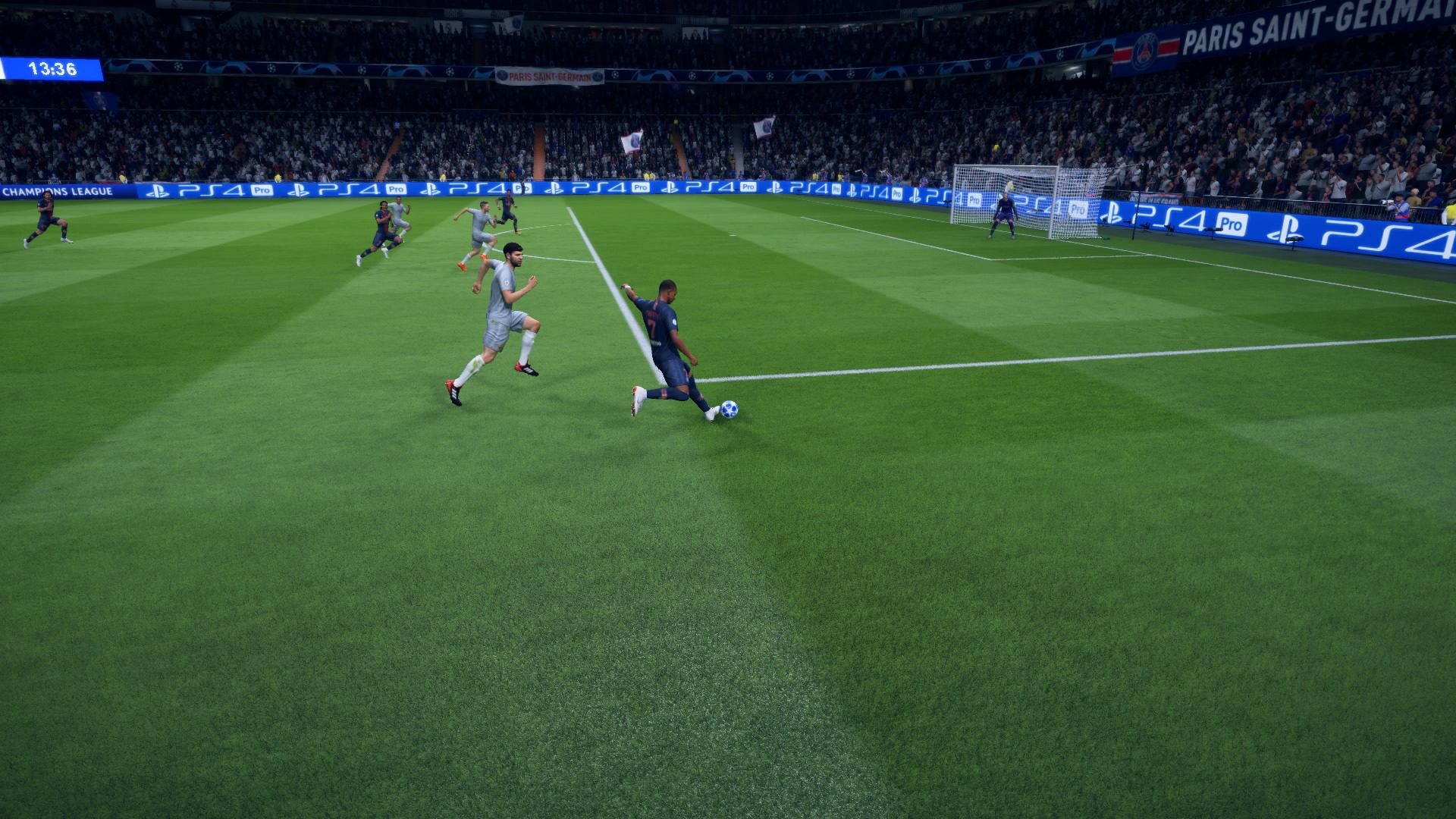 FIFA 19 tips - How to score, defend, and keep the ball - VG247