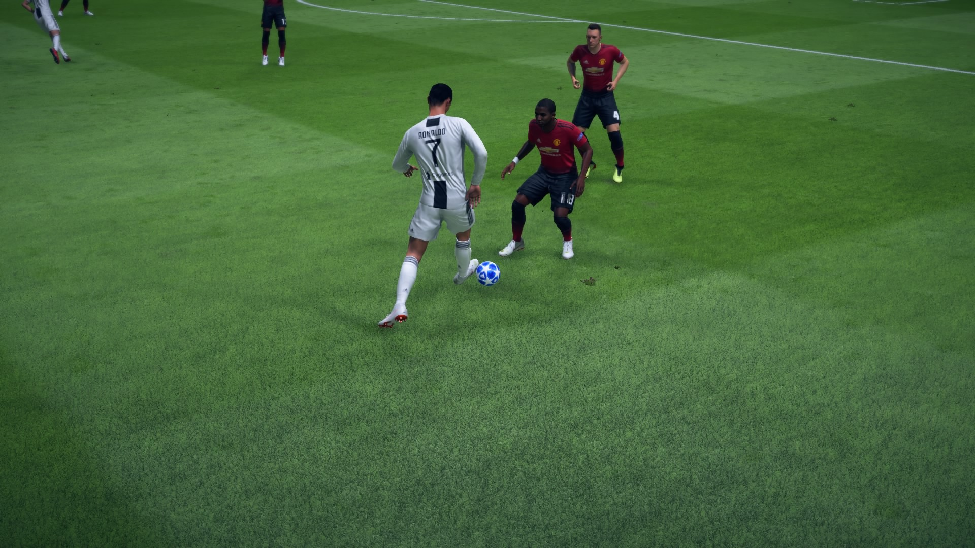 First FIFA 19 update is out now on PC, mostly fixes bugs - VG247