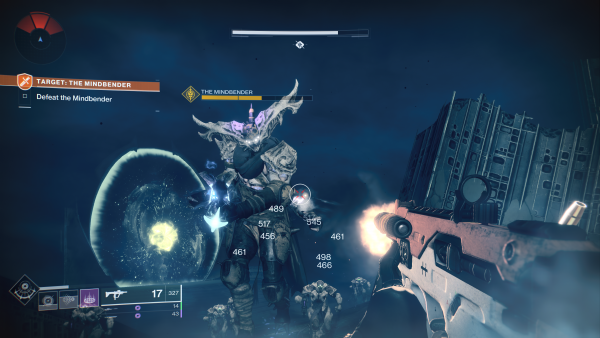 destiny 2 forsaken review a welcoming ace expansion that delivers