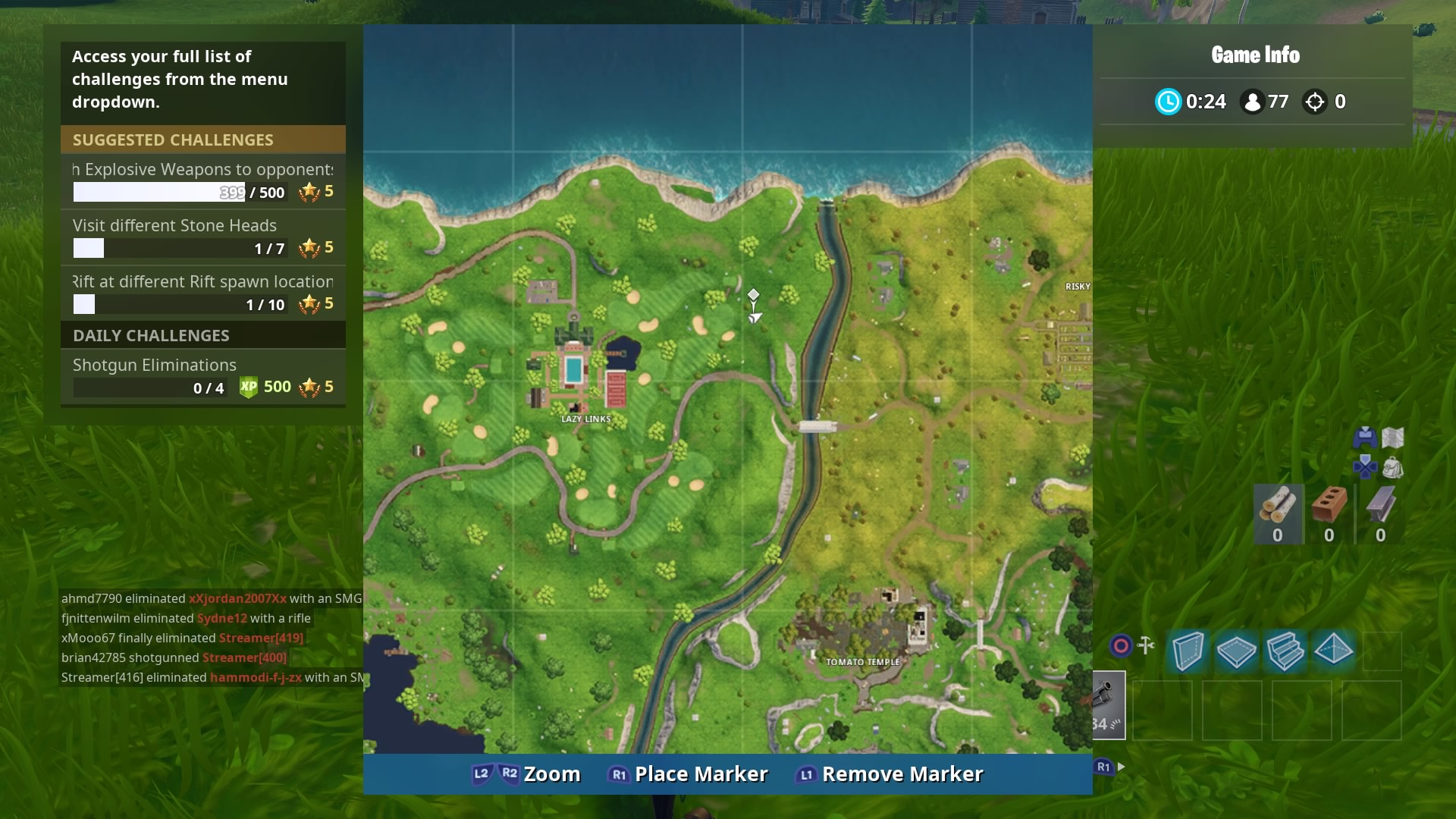 Heres What It Looks Like On The Map