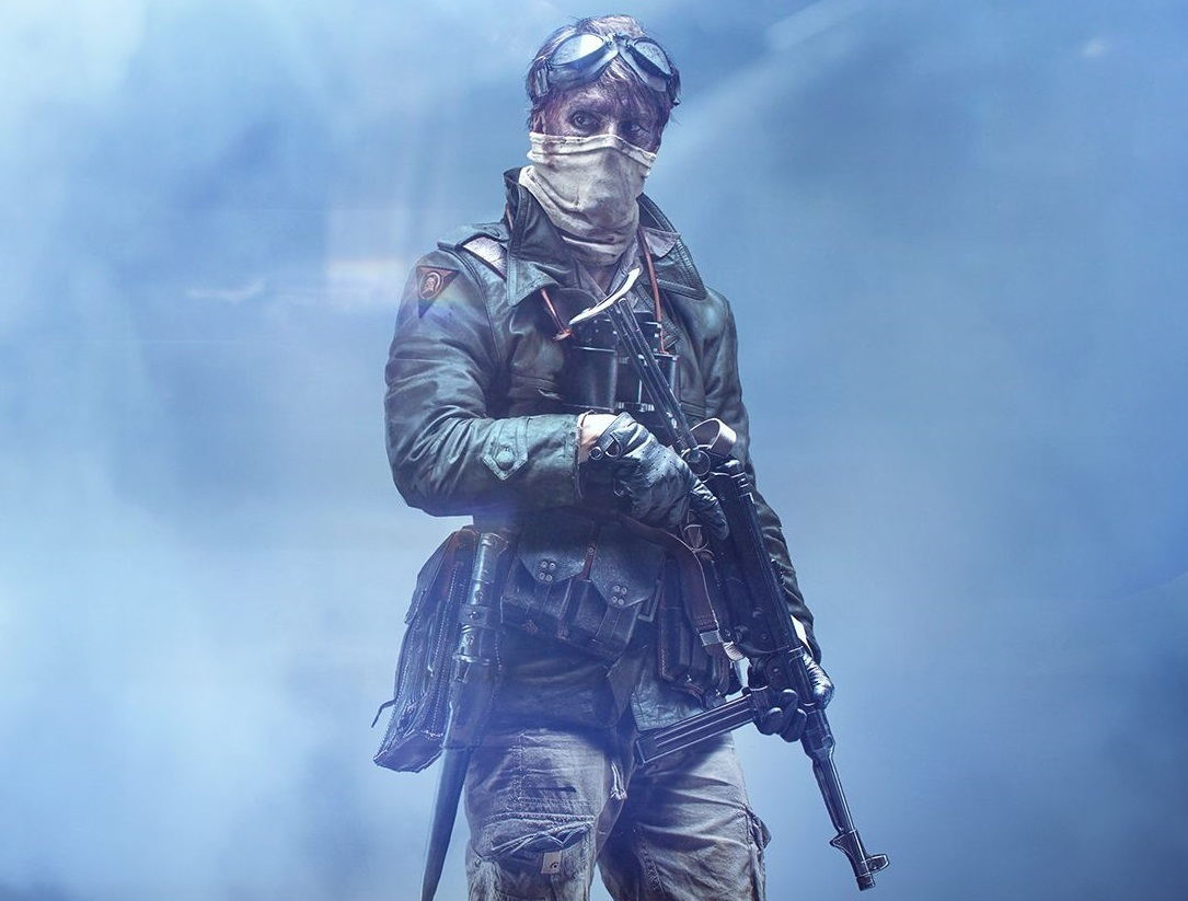 Core Battlefield 5 players definitely aren't happy with the new TTK