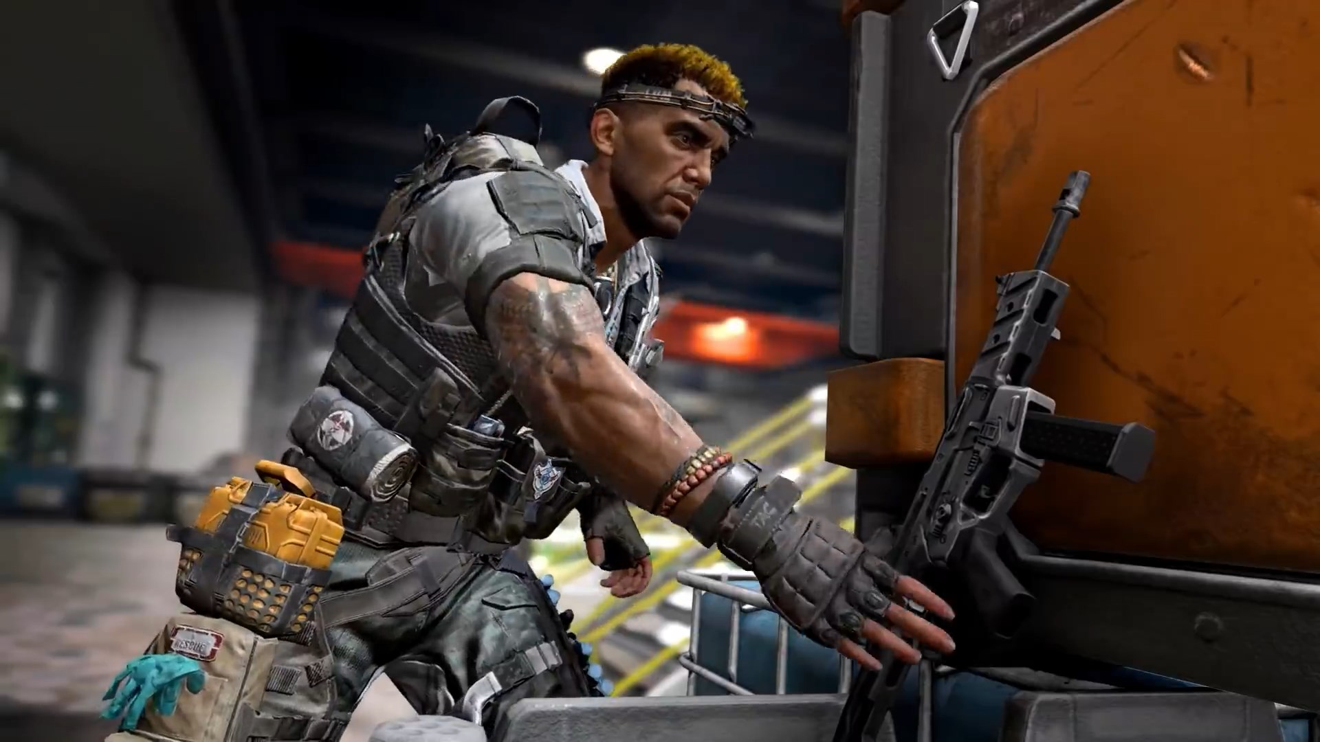 Blackout Private Beta Updated Again on PS4, New 'Close Quarters' Playlist Added