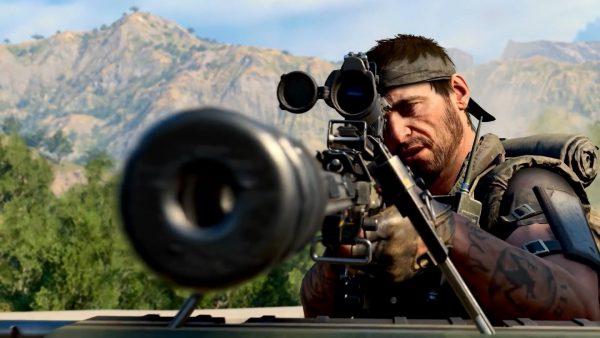 black ops 4 best gun