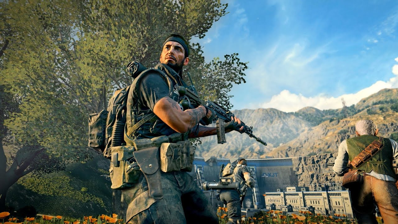 Black Ops 4 PS4 Exclusivity Expanded to Include Free Content