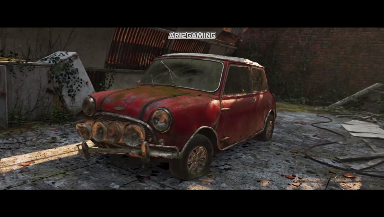 Forza Horizon 4 All Barn Finds Including Seasonal Barns Vg247