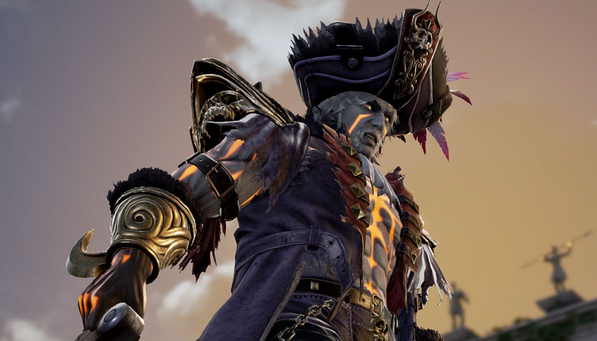 Soulcalibur 6 reviews round-up, all the scores - VG247