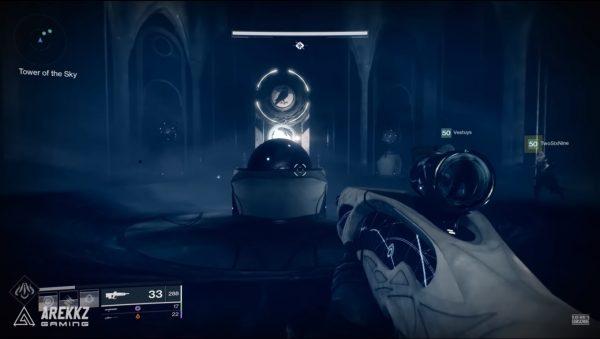 Destiny 2: Forsaken – How to finish The Shattered Throne dungeon