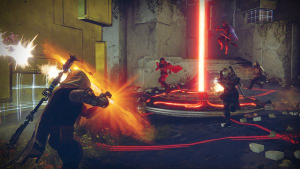 Destiny 2 Introduces New Crucible Mode Breakthrough Next Tuesday