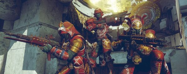 Destiny 2: Forsaken - Clan challenges - VG247