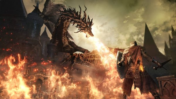 Every Souls-like game ranked from worst to best - VG247