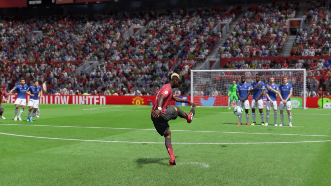 FIFA 19 review - EA's latest just manages to score off the cross bar