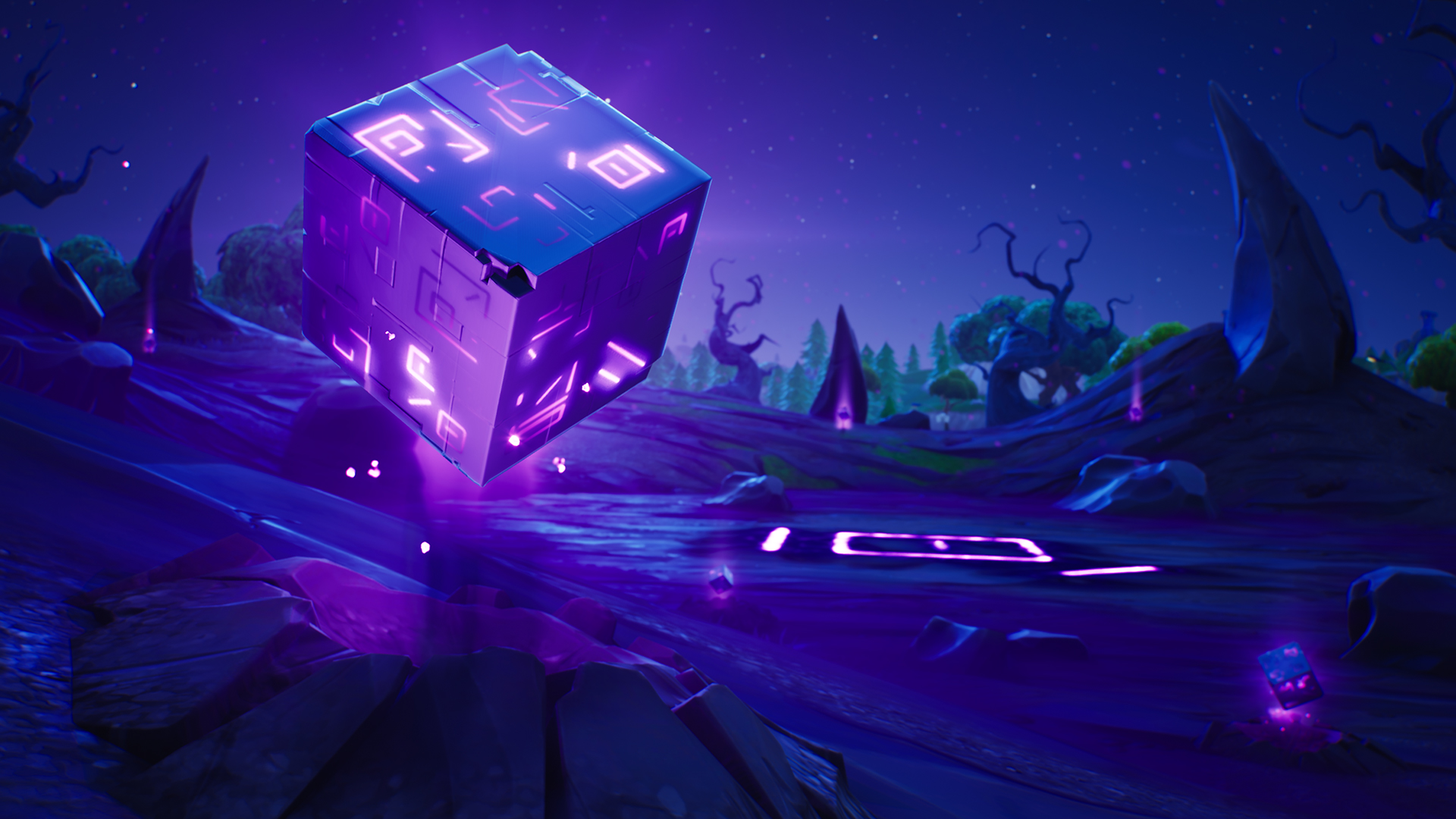 Fortnite Season 6 Darkness Rises Battle Pass Introduces New Skins