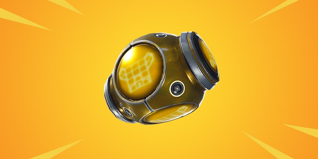 A-Fortress item coming soon to Fortnite