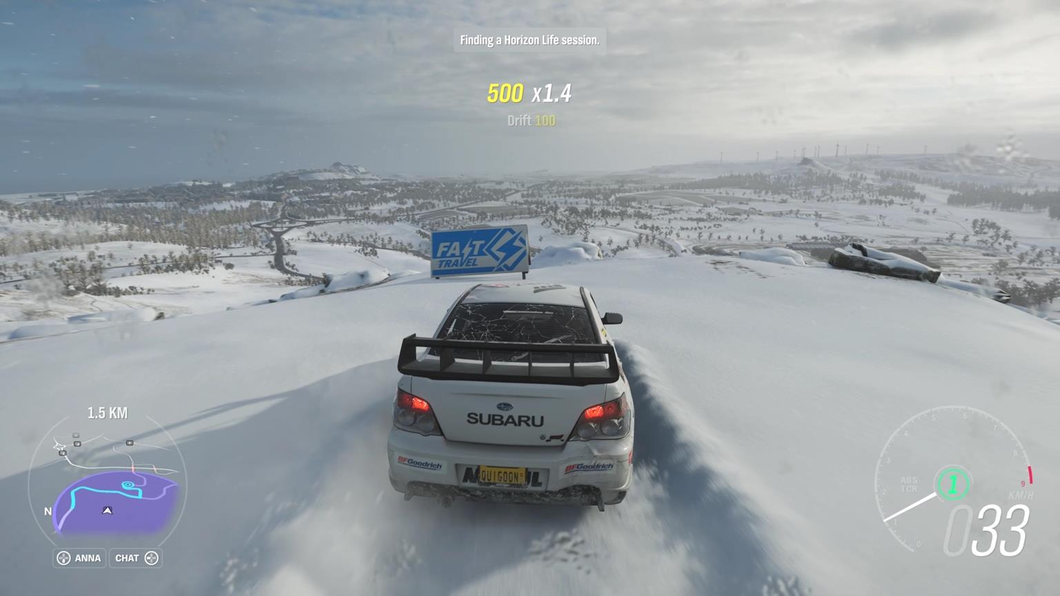 Forza Horizon 4 isn't just a great game, it's the perfect
