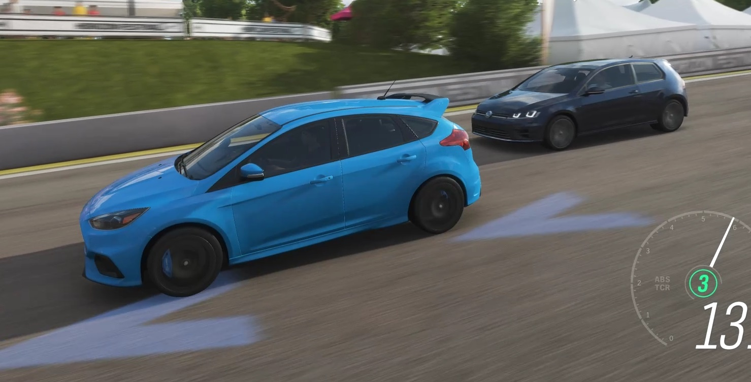 Forza Horizon 4 isn't just a great game, it's the perfect sequel - VG247