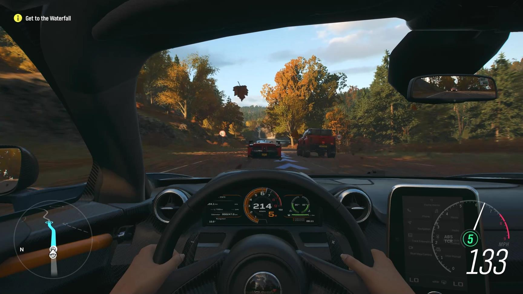 How to use HDR on PC with games like Forza Horizon 4 - VG247
