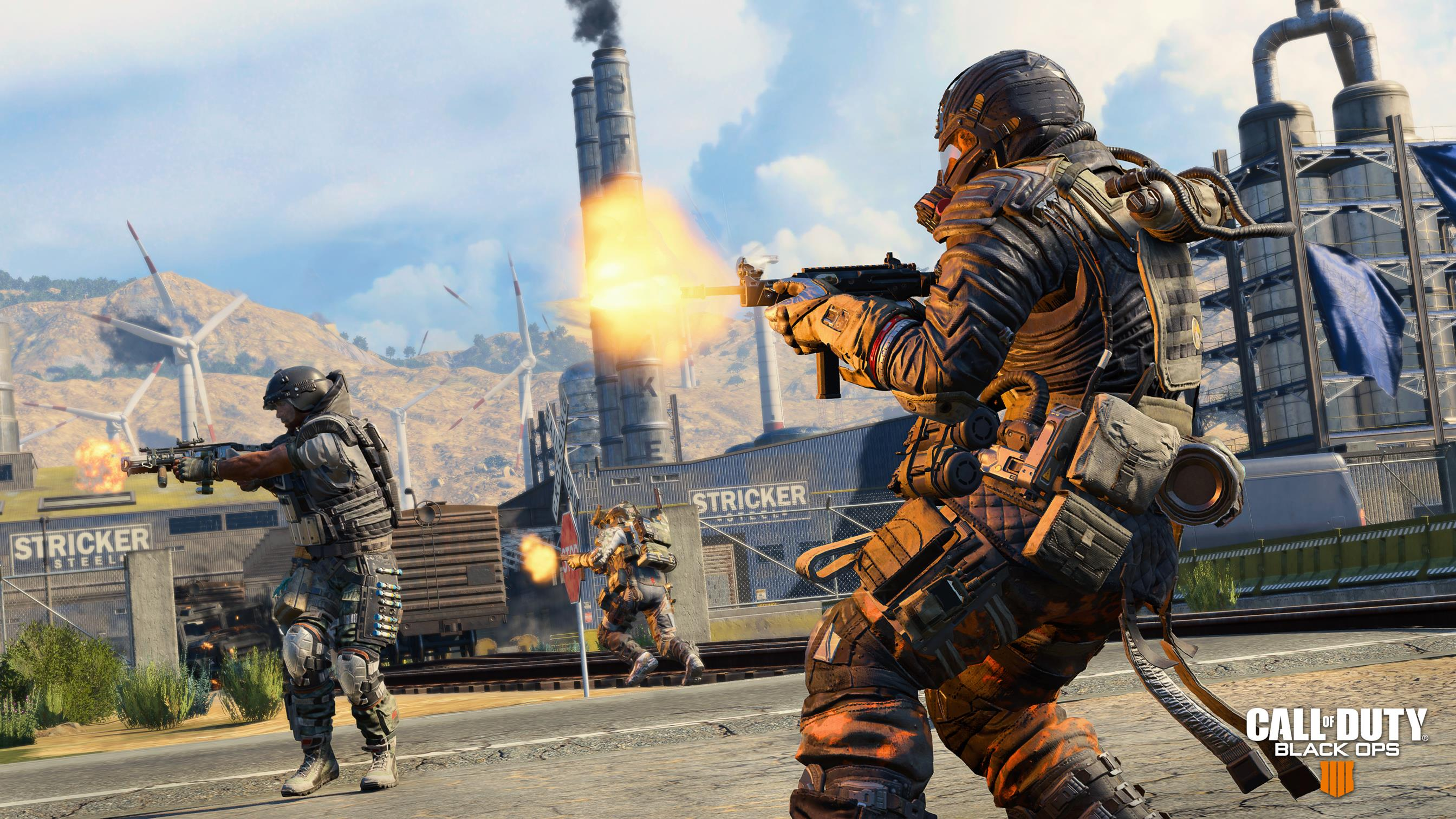Call of Duty: Black Ops 4 questions answered - how to use