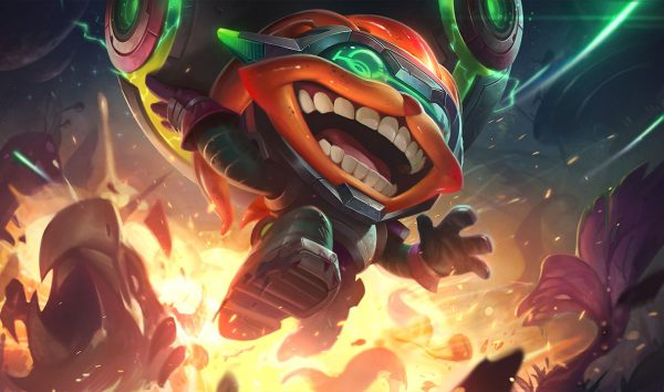 League of Legends is bringing back limited-time game modes