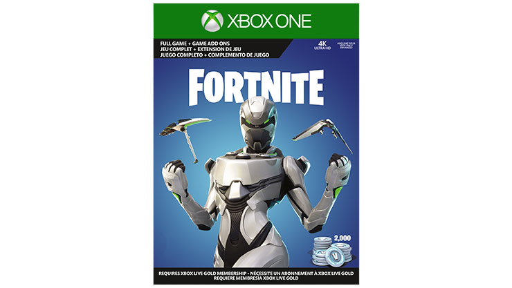 Xbox One S Fortnite Bundle Comes With The Eon Skin Vg247