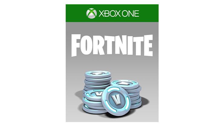 Xbox One S Fortnite bundle comes with the Eon skin - VG247