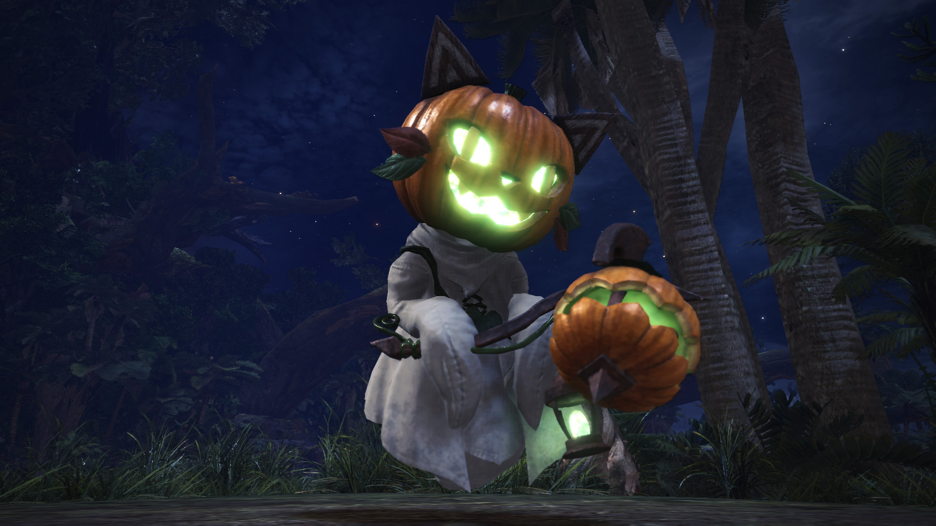 Monster Hunter World Autumn Fest And New Event Quests Live Check