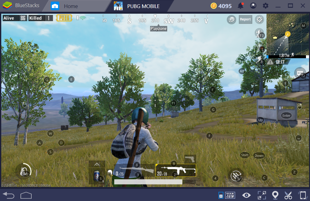 Want to play high-end mobile games on your PC? BlueStacks 4