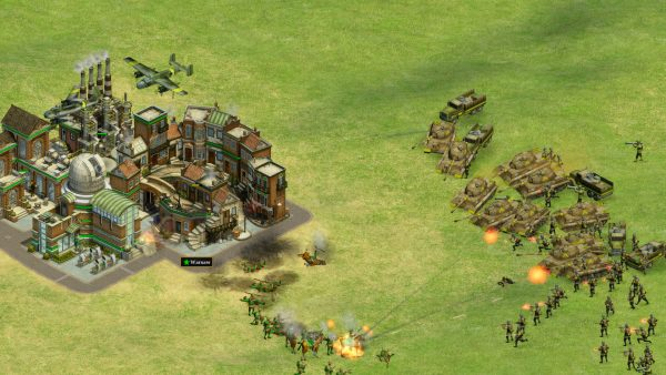 The 20 best strategy games ever - VG247