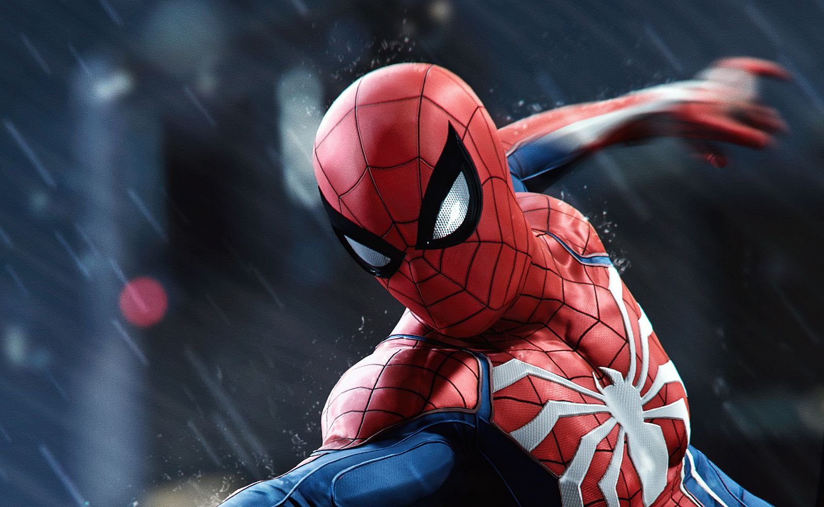 After causing a stir, UK retailer says Spider-Man PS4 exclusive in Marvel's Avengers not correct thumbnail